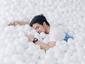Ball Pit Manila | Red Diaz 3