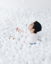 Ball Pit Manila | Red Diaz 2