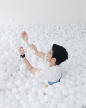 Ball Pit Manila | Red Diaz 1