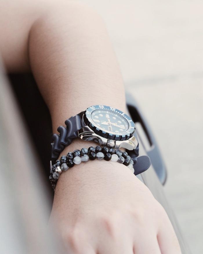 Calypso PH Bracelets — REDdefines