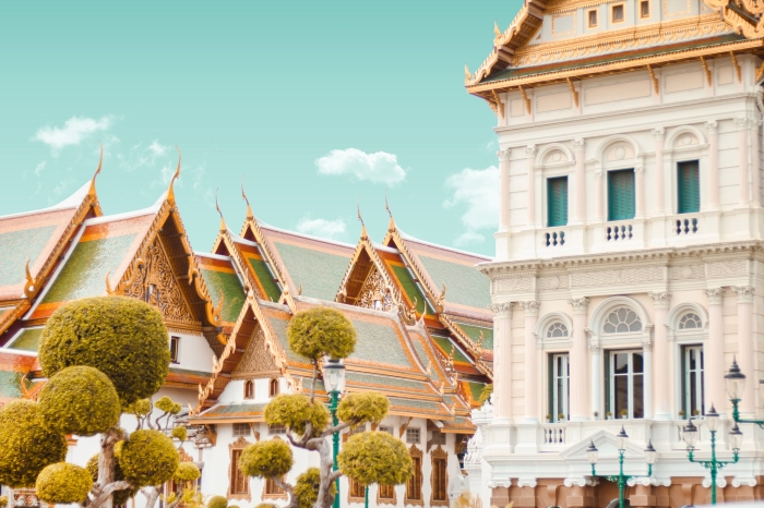Magical Thailand Experience in 5 Days