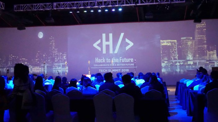 HTTF Tech Summit Day 2